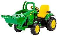 Tractor Con Cargador A Bateria John Deere