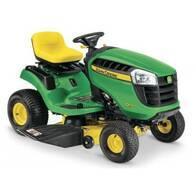 """Tractor Cortacesped John Deere E 110 19 HP 42"""""""