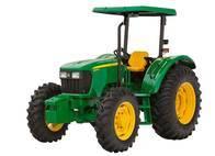 Tractor John Deere 5065E Con Power Reverse