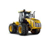 Tractor Pauny Bravo 540C
