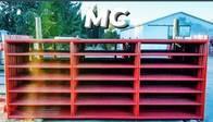 Tranquera Metalica Metalurgica Metalcorma