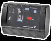 Unidad de control Grundfos SQFlex CRFlex CU200