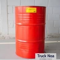 Aceite Para Motor Shell Rimula R6 Lm 10W-40