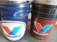 Aceite Para Transmisión Valvoline 80 W 90 De 20 Litros