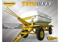 Acop Tanq Regador Con Cist De Fibra Grosspal Trv 8000