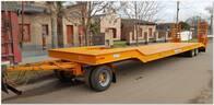 Acoplado Carreton Rural Para 10/12 Tn. Ca1008