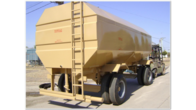 Acoplado Cisterna Para 20.000 Lts. Ci1013