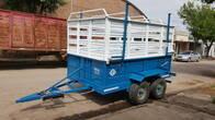 Carro Vaquero Tipo Jaula Ag 3500