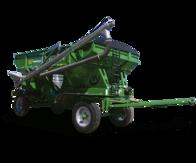 Acoplado Montecor Fertilizante 12500 Lts