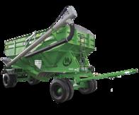 Acoplado Montecor Fertilizante 22000 Lts