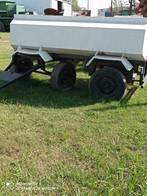 Acoplado Tanque 3000Lt