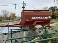 Acoplado Tanque Giaroli 1500 Lts.