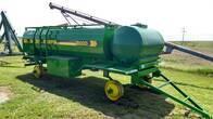 Acoplado Tanque Marpla 3000 Litros Completo -Disponible