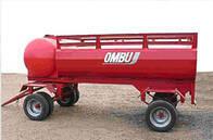 Tanque De Combustible Ombú 5000 Litros