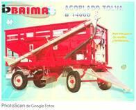 Acoplado Tolva B-14000 Baima