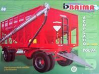 Acoplado Tolva B-16000 Baima