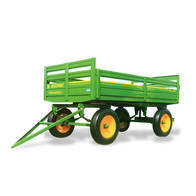 Acoplados Rurales Agromec SAE 1045 - 4 Tn