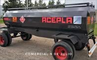 Acoplados Tanque Certificados Acepla 1500/8000Lts