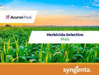 Herbicida Acuron™ Pack - Syngenta