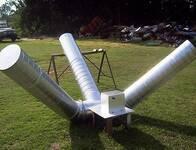 Aireaciones, Turbinas De Ventilación