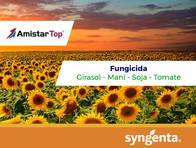 Fungicida Amistar® TOP - Syngenta