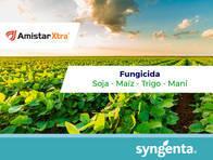 Fungicida Amistar Xtra® Gold - Syngenta