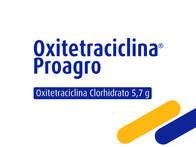 Antibiótico Oxitetraciclina