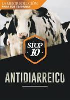 Antidiarreico Stop10 Para Ternero - WEST TAMBO