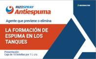 Coadyudante Rizospray Antiespuma - Rizobacter