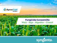 Fungicida Curasemilla Apron ® Gold Semillero