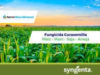 Fungicida - Curasemilla Apron ® Maxx Advanced