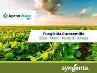 Fungicida - Curasemilla Apron ® Maxx RFC