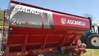 Ascanelli 24Tn Nueva Disponible