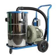 Aspiro M510 Eco 2.5 Hp 220V 60 Lts Inox Solido/líquido