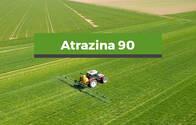 Herbicida Atrazina 90