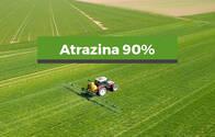 Herbicida Atrazina 90%