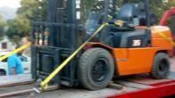 Auto Elevador 3500 Kg