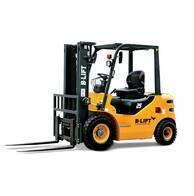 Auto Elevadores B- Lift Y Fortia 0Km 2,5Tn 4.5Mt Alt