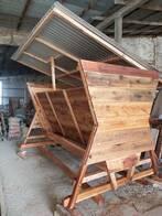 Autoconsumo De 1000Kg Carpintería Rural Aratto