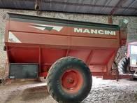Autodescargable De 16 Tt Marca Mancini
