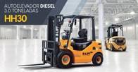 Autoelevador B-Lift 3.0 Tn Diesel