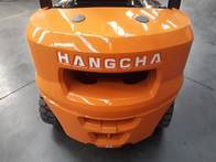 Autoelevador Hangcha Lonking Ic Forklift Wecan 2.5T