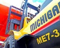 Autoelevador Michigan Me7 3.0