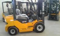 Autoelevador Samuk Diesel 1.8 Toneladas Okm