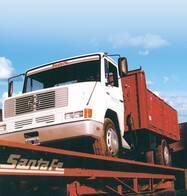 Báscula Santa Fe Para Camiones