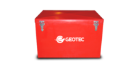 Baúl Plástico Geotec Bha 100