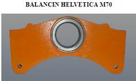 Balancin Helvetica M70
