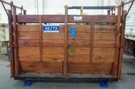 Balanza Para Hacienda Vesta 3505