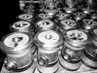 Bancada Con Tetones Repuesto Para Molinos