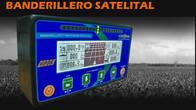 Banderillero Satelital Guajardo MGP-600